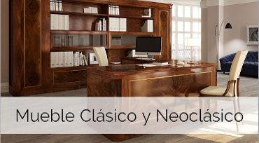 Ebanista en Madrid - mueble clasico y neoclasico madrid